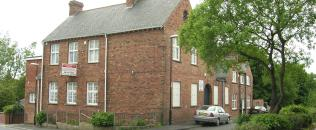 The Drill Hall, Stanley Street, Houghton-le-Spring